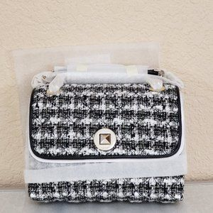 Kate spade natalia small flap crossbody bag